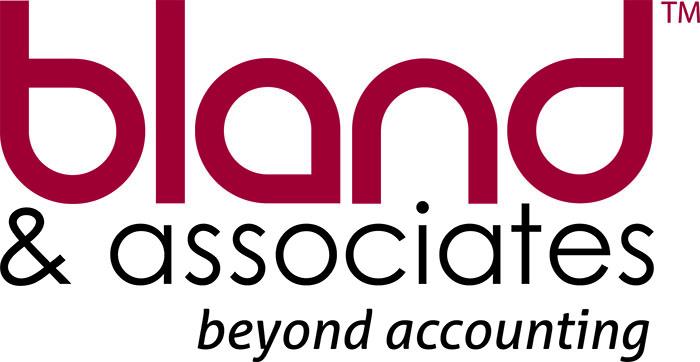 Bland and Associates Logo