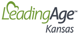 LeadingAge Kansas Logo